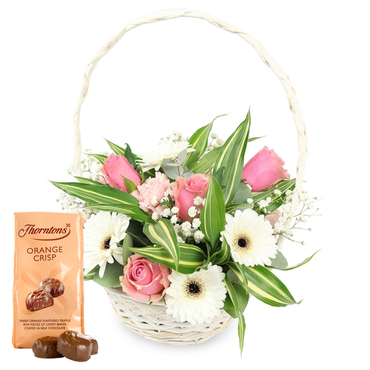 DREAMY WONDERLAND BASKET