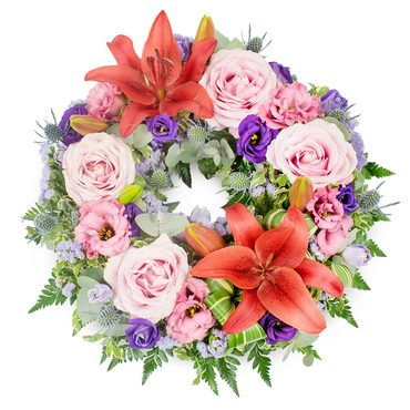 Funeral Wreaths Delivered