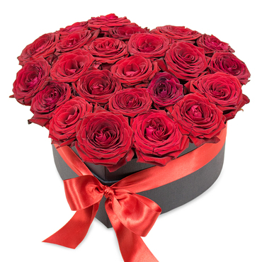 rose-anniversary-bouquet-by-post