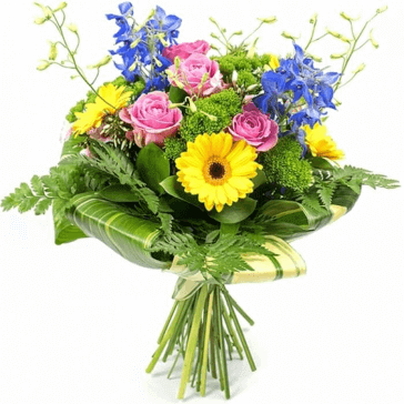 Online Flower Shop London